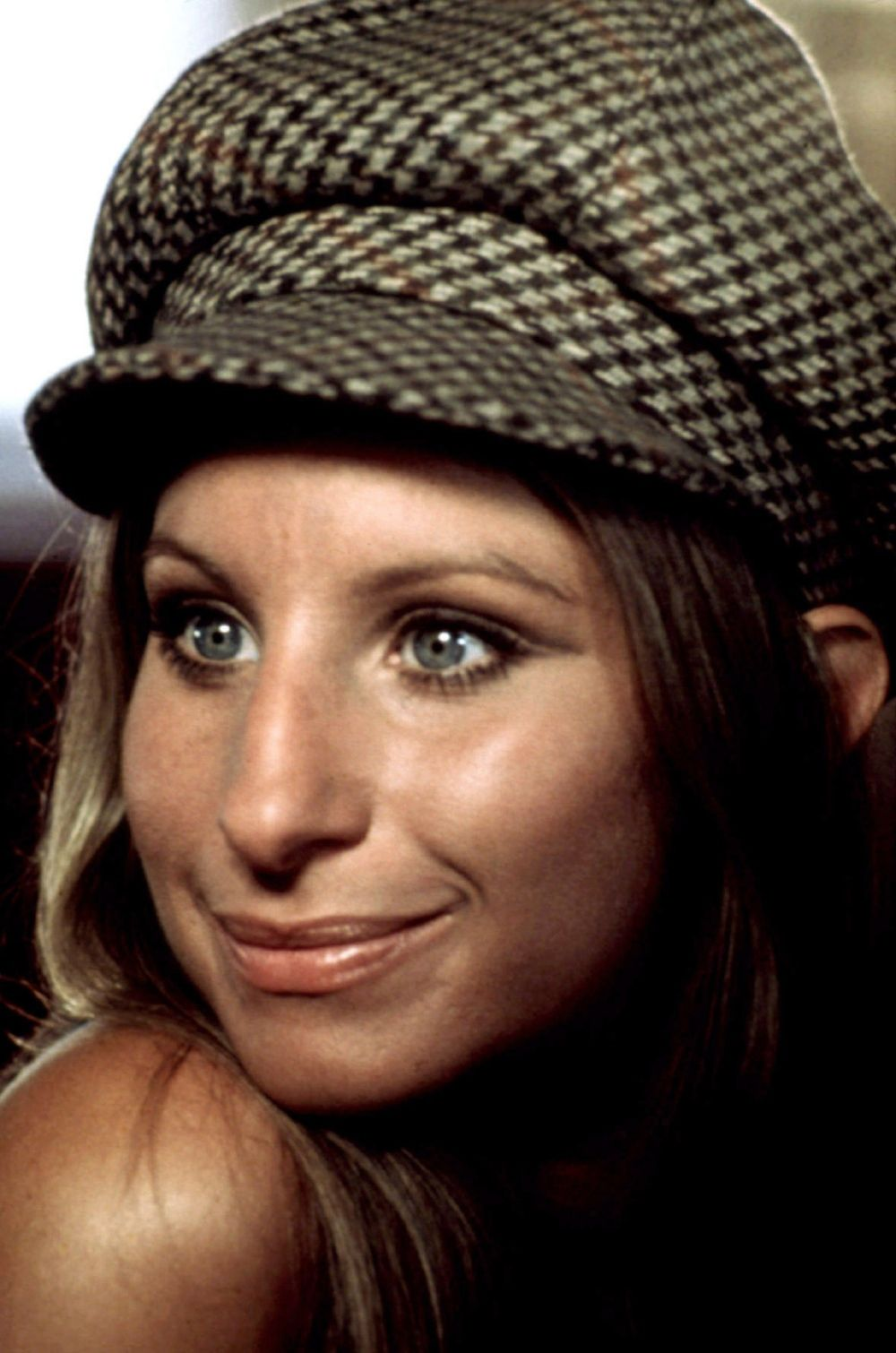 Barbra Streisand • What's Up Doc?
