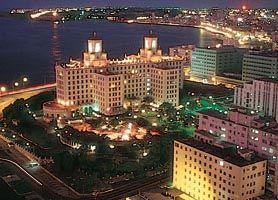 Hotel NACIONAL DE CUBA review #historyofcuba