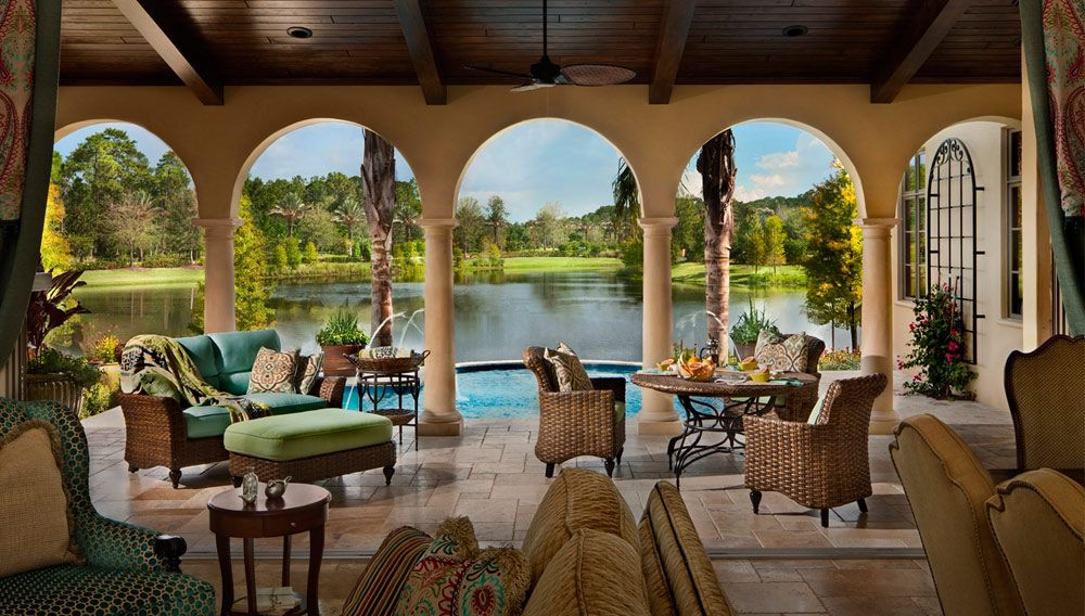 Magic Kingdom | Home and Design | Robb Report - The Global ... on Kingdom Outdoor Living id=47554