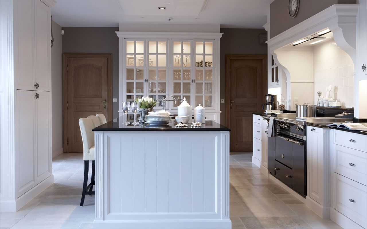 Epingle Par Alexandra Cardon Sur Kitchen Interieur De Cuisine Cuisine Elegante Decoration Cuisine