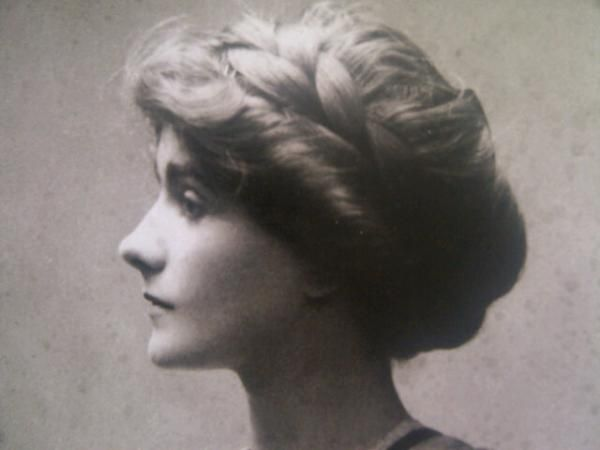 Giselle On In Another Life Coco Chanel Edwardian