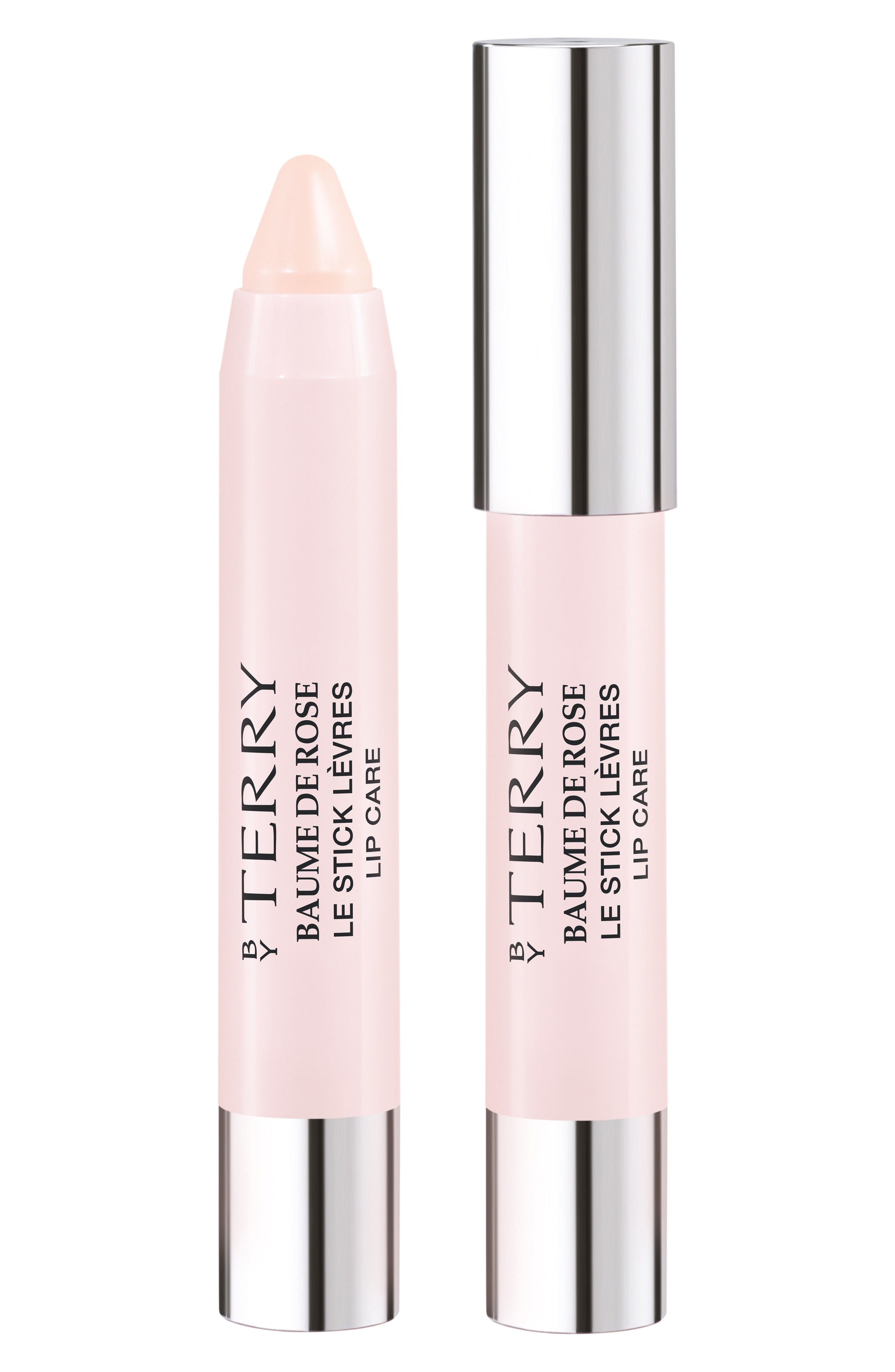 by terry baume de rose lip care crayon Lip care, Perfume