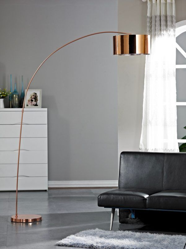 Room · 50 unique floor lamps