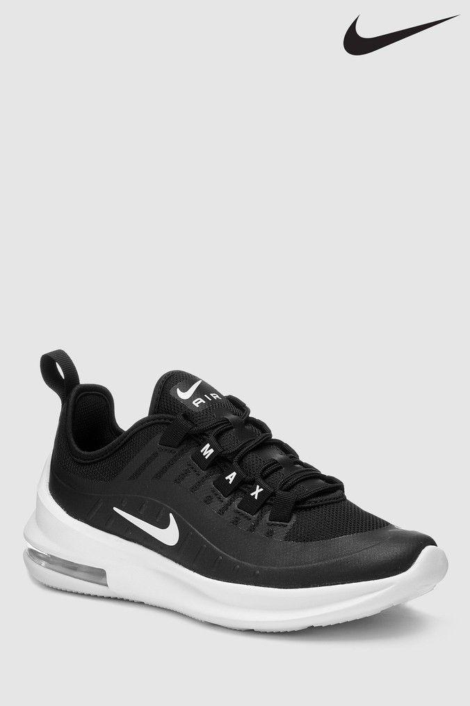 Nike Air Max Axis Youth Trainers | Nike air max, Nike air, Nike