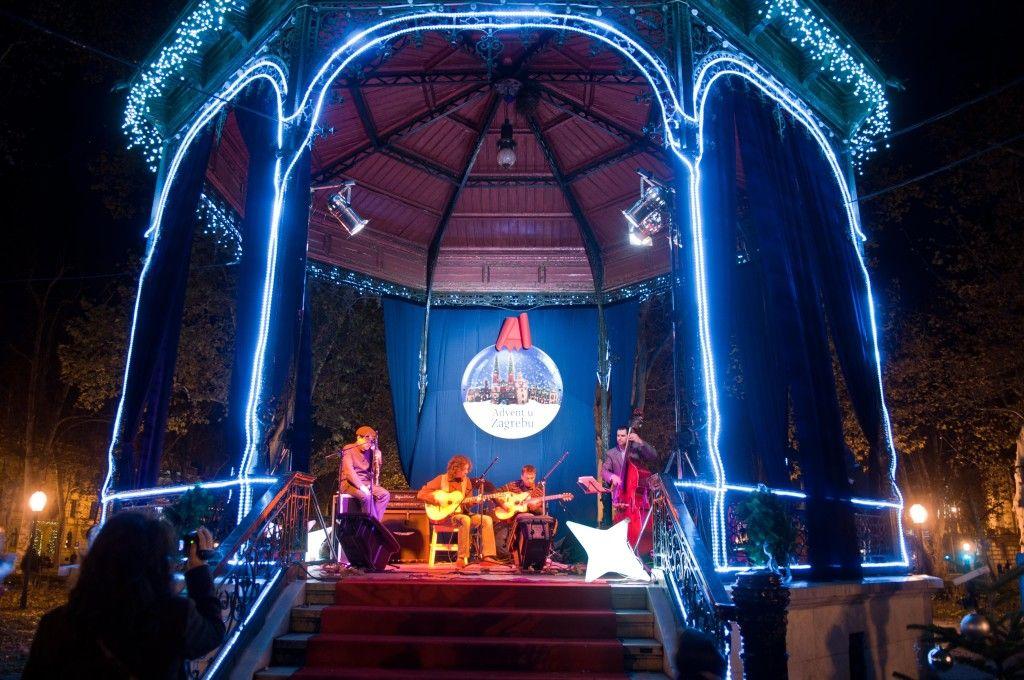 2019 Christmas Markets Advent In Zagreb Guide Chasing The Donkey Zagreb Croatia Travel Travel