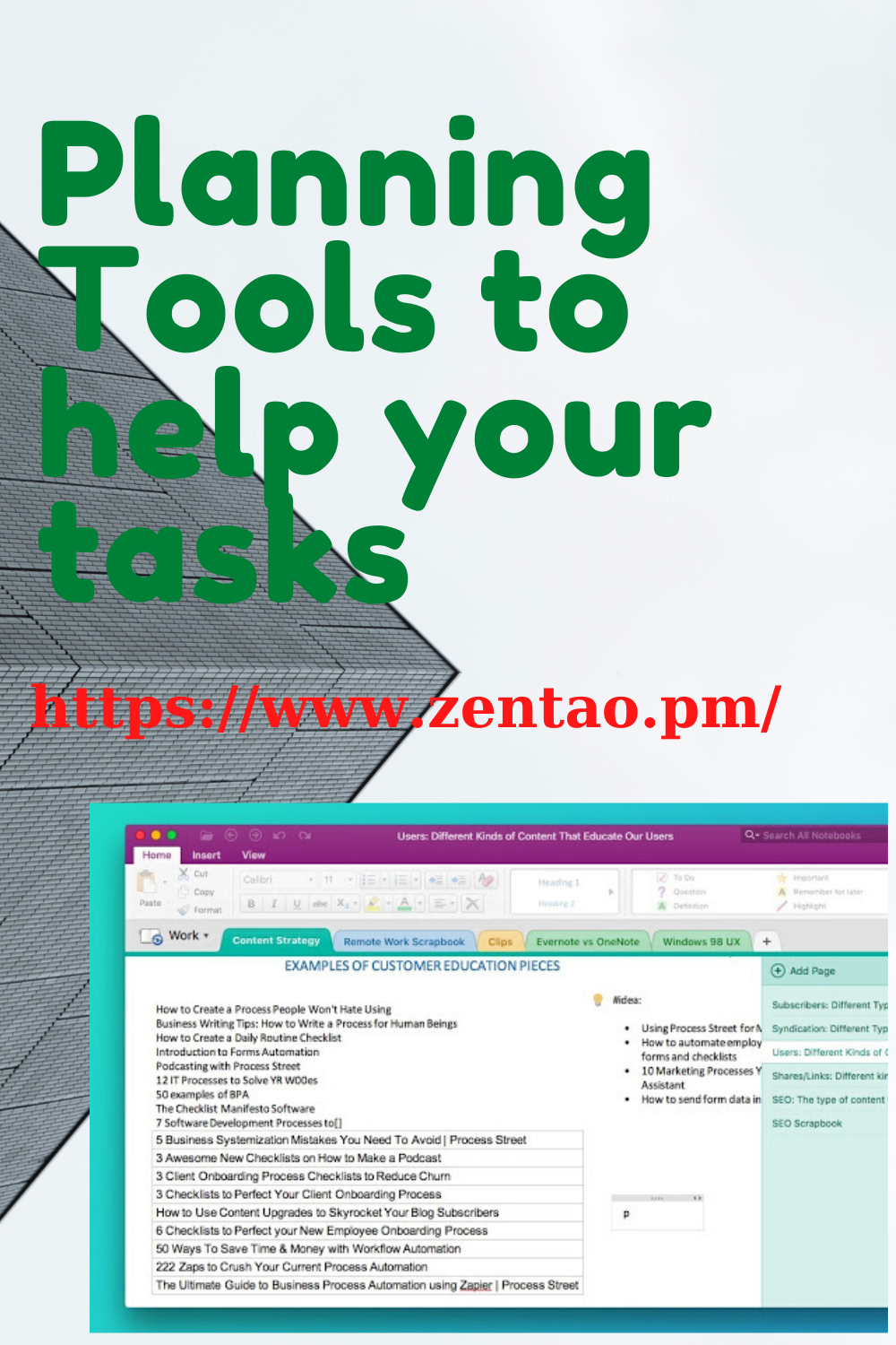 Planning Tools to help your tasks   Planning tool, Project ...