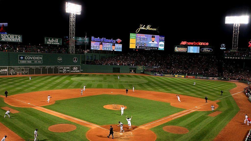 Baseball Hd Wallpapers Wallpapers Queen Fenway Park Baseball Hd Wallpaper