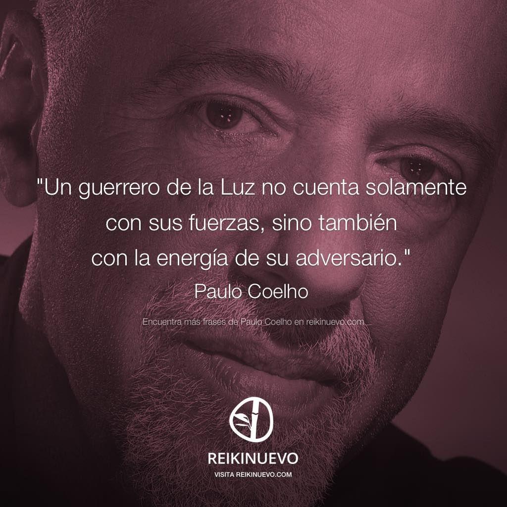 Guerrero de la Luz Paulo Coelho Paulo Coelho nos recuerda algo fundamental a todos