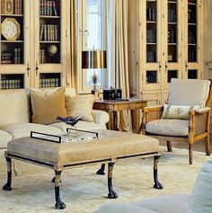 Interior Design: Annelle  Primos ,      Photo: chipper Hatter Architect: Kevin  Harris