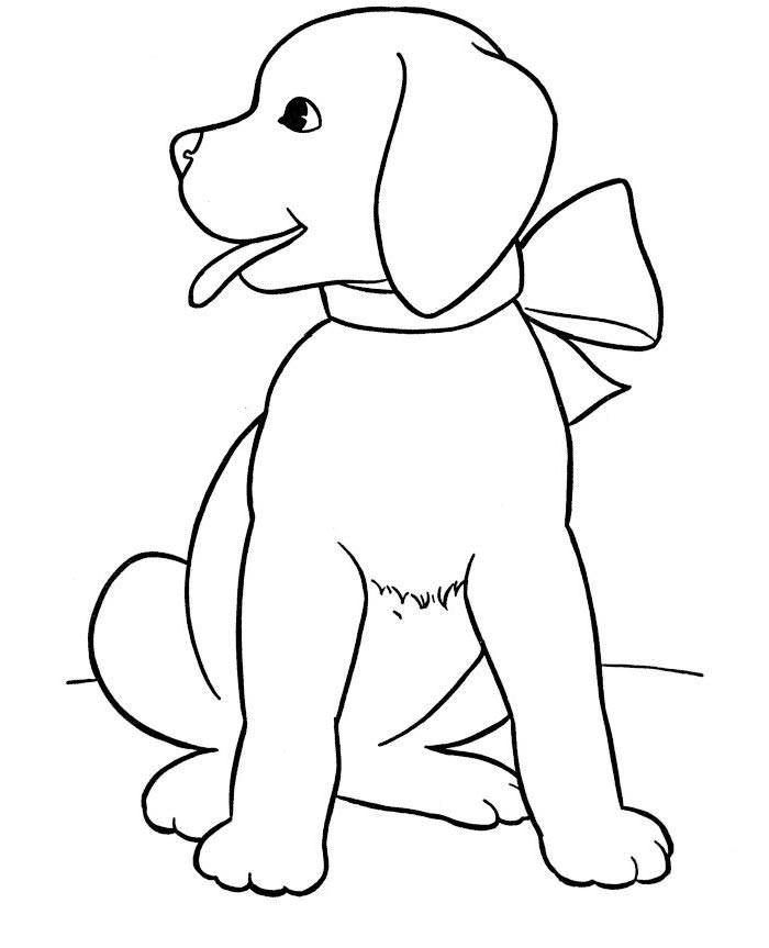 70 Animal Colouring Pages Free Download Print Puppy Coloring Pages Farm Animal Coloring Pages Easy Coloring Pages