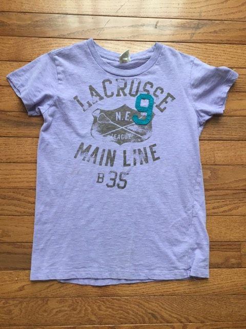 Check out this listing on Kidizen: Crewcuts Purple Lacrosse T-Shirt via @kidizen #shopkidizen