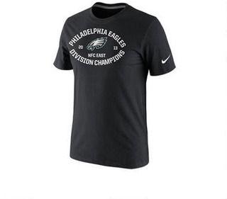 uk availability b1296 b7e4f Philadelphia Eagles Adult NFC East Division Champions Locker ...