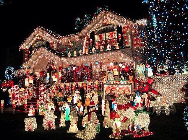 christmas lights usa # 21