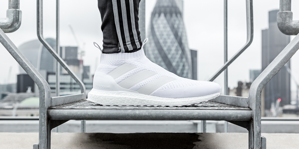 982e4c4a Win a Pair of Limited Edition adidas ACE 16+ PURECONTROL ULTRABOOST! Just 2  days left!