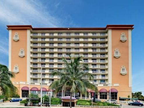 Miami Beach Fl Ramada Plaza Marco Polo Resort United States North America The 3 Star Offers Comfort And