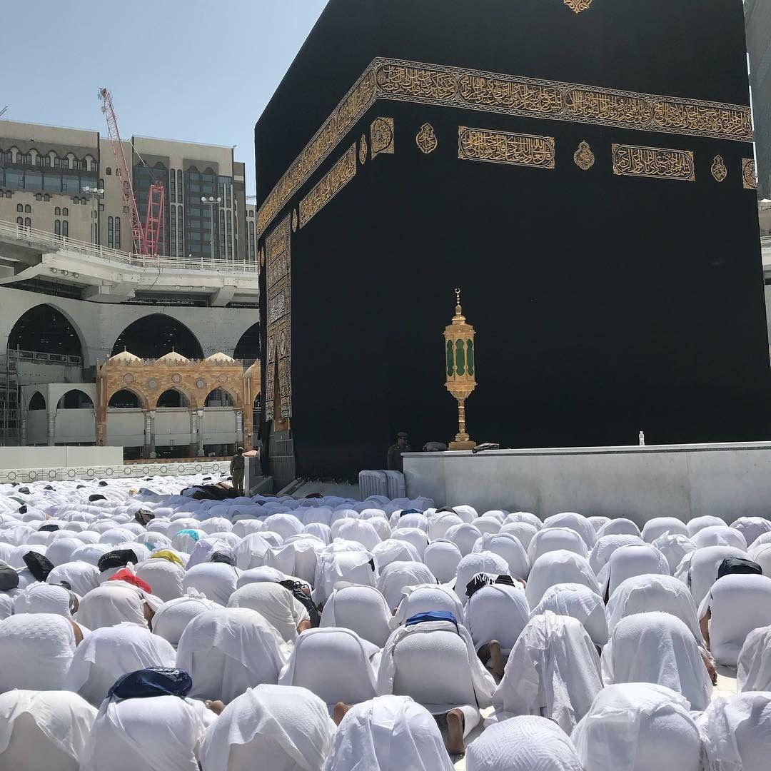 Mekkah Almukarramah Beautiful Mosques Mecca Kaaba Mecca Hajj