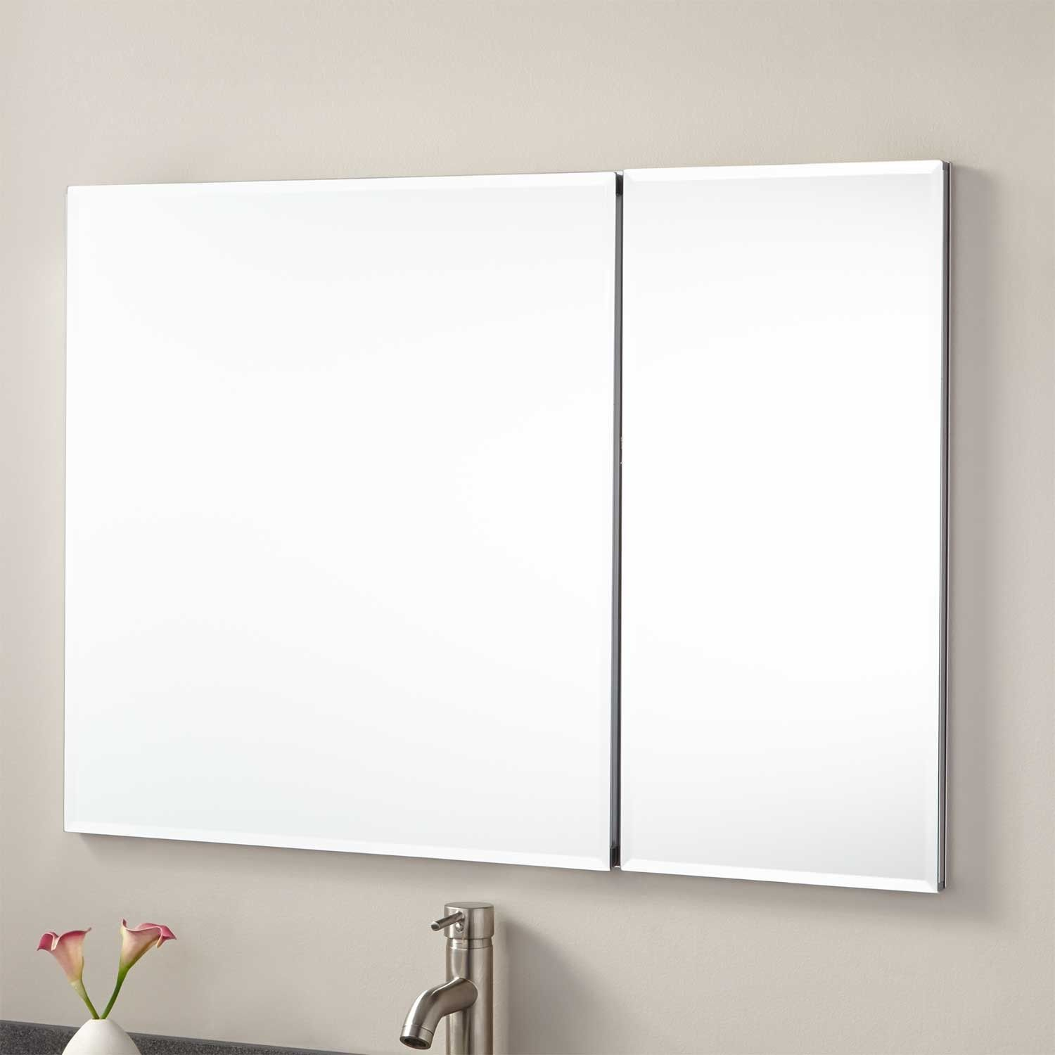 mirrors electrical depot mirror medicine home opening wood cainet with x recessed cabinets lowes outlet cabinet