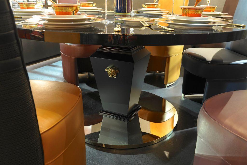 VERSACE HOME Australia Amazonian Table Lamp #versace   Versace   Pinterest    Versace and Luxury