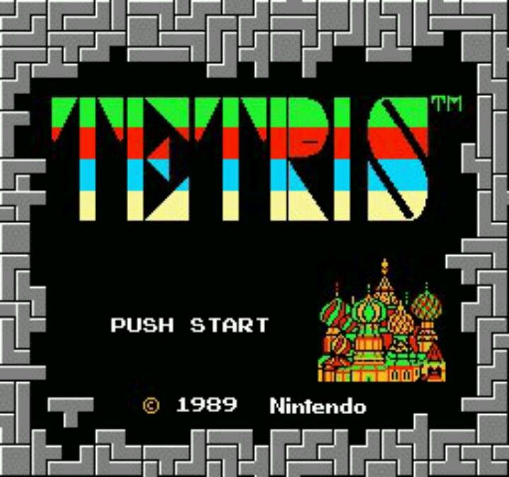 before my mom had candy crush she had tetris back in my day