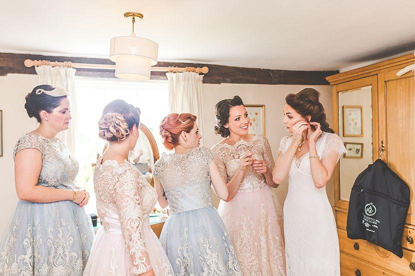 Chi Chi London Bridesmaids Dresses Photo By Www Samandlouise Co Uk Bridesmaid Summer Wedding Bridesmaid Dresses