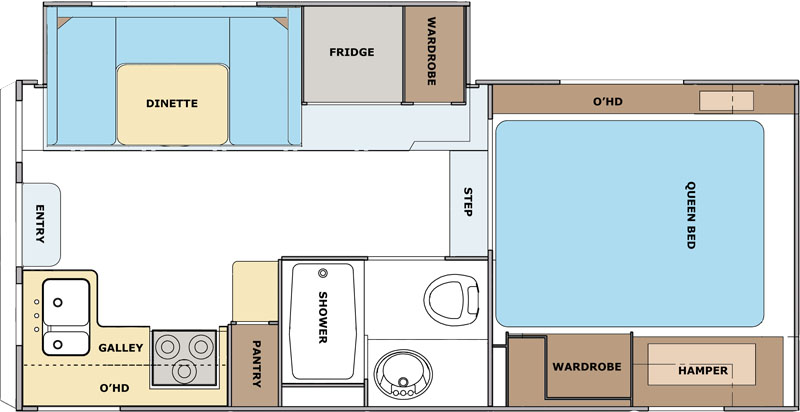 Lance 1181 Floor Plan Horse trailer living quarters