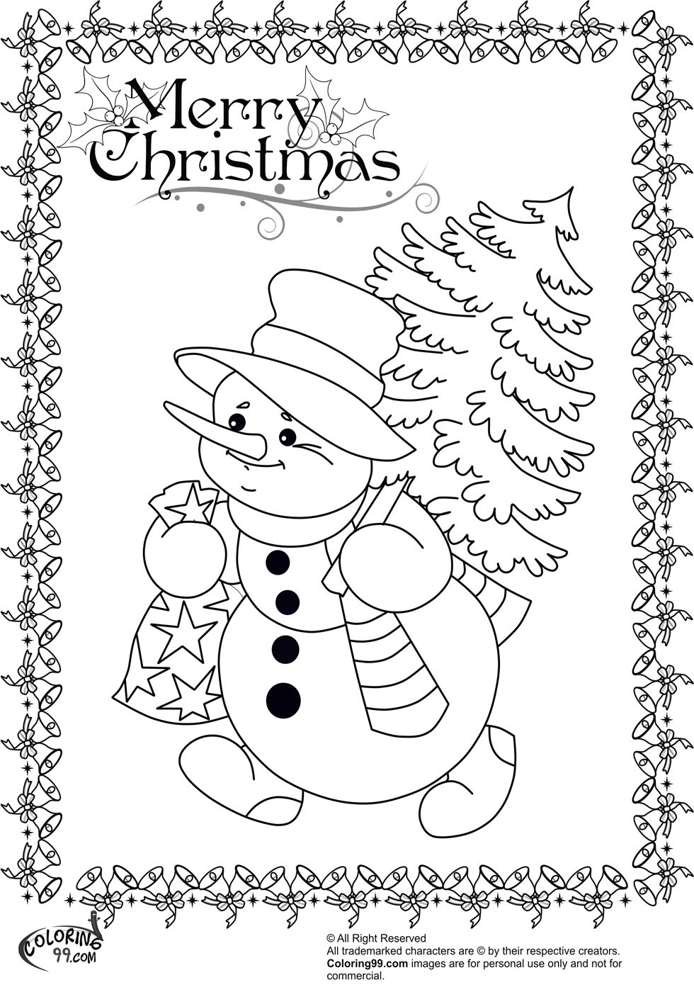 Snowman Pictures To Color - - Yahoo Image Search Results | Mooshi\'s ...