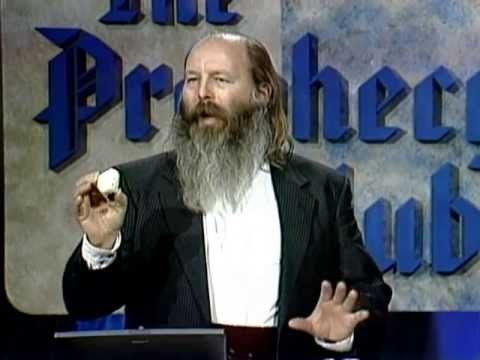 The Great Secret of Solomon's Temple - Part 1 of 11 - By