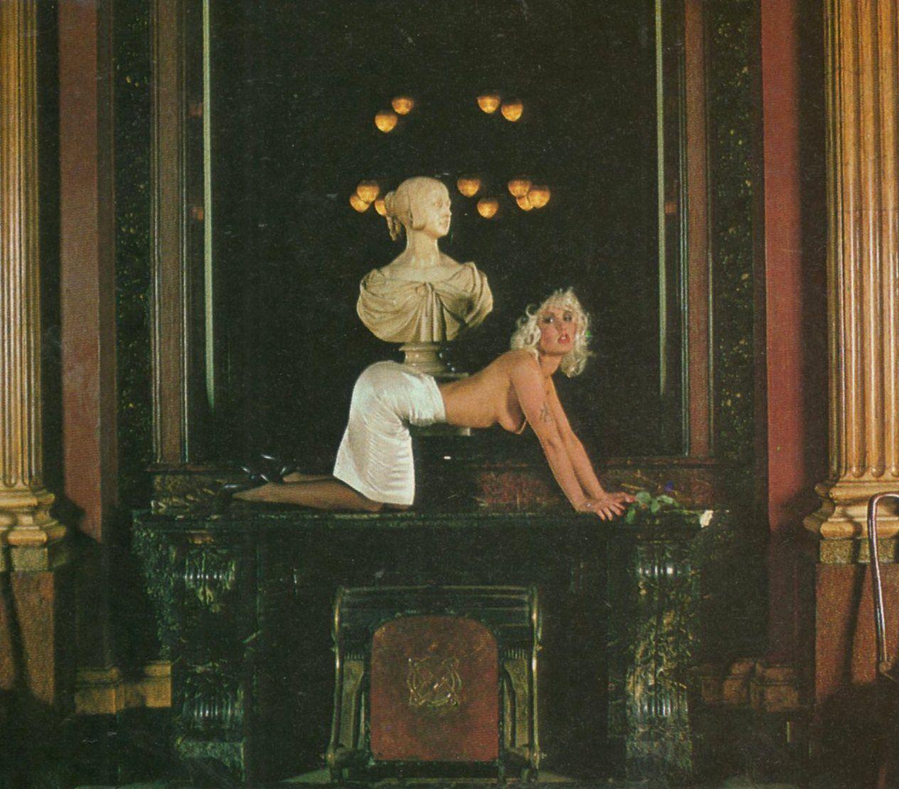 Barbara rhoades nude pics