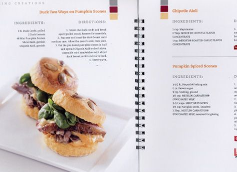 Cookbook-Template-Hwbeexqf.Jpg (475×345) | Cookbook Layout | Pinterest