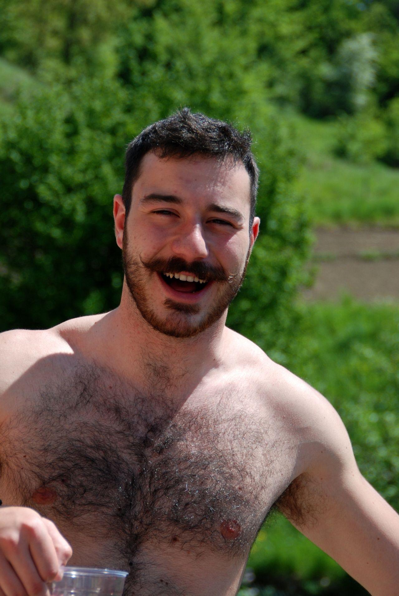 beard-00225 | beards | pinterest | mature men, hairy men and hot guys