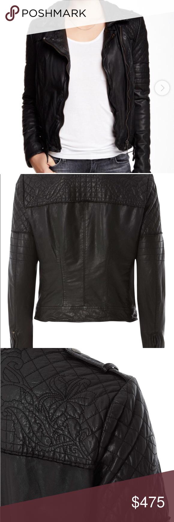 Muubaa Minsk Leather Jacket Mustard Leather Jacket Red Leather Moto Jacket Muubaa Leather Jacket [ 1740 x 580 Pixel ]