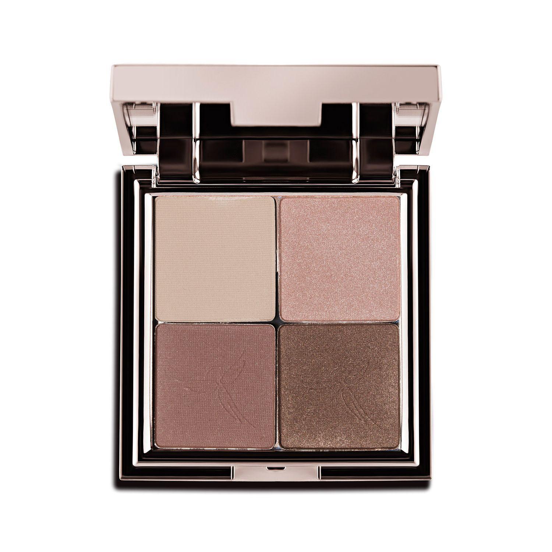 Eye Shadow & Liner Quad Eyeshadow, Eye makeup set