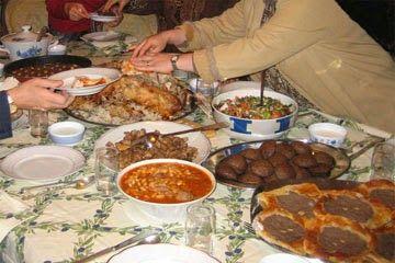 الغذاء الآمن Safe Food Egypt التغذية الصحية المتوازنة في شهر رمضان Food Beef Chicken