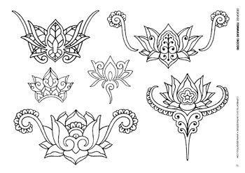 Henna lotus flower tattoo professionist 14 mehndi style tattoo henna lotus flower tattoo professionist 14 mehndi style tattoo professionist tattoo mightylinksfo