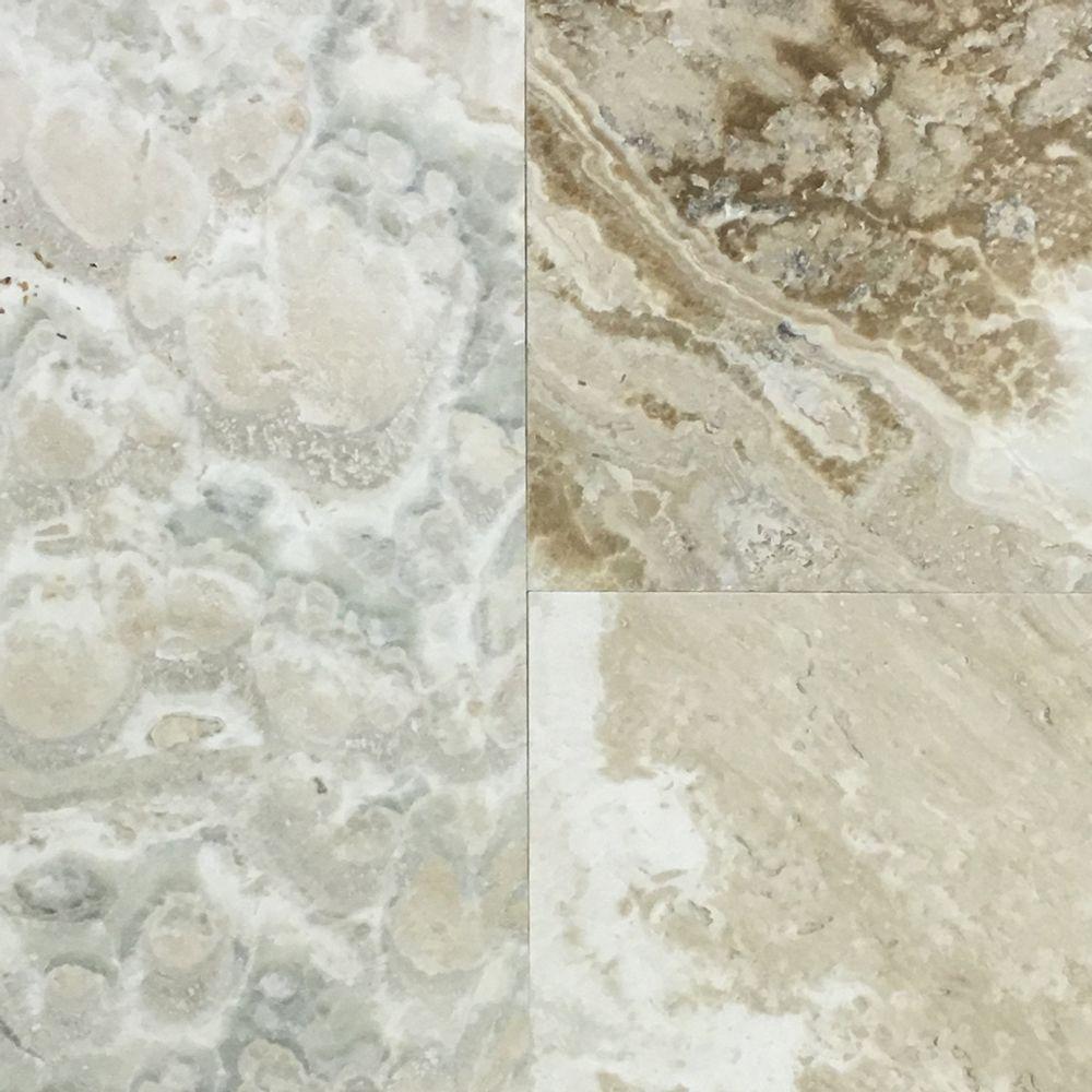 12 x 24 Tile Autumn Onyx Honed wall floor tile kitchen backsplash ...