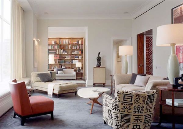 10 Mistakes That Almost Everyone Makes In Interior Design With