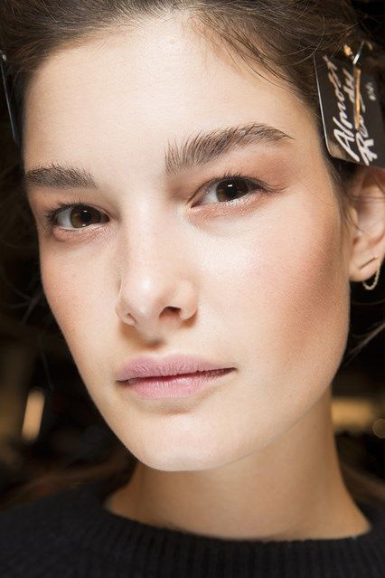Autumn/Winter 2016: Backstage Beauty | So pretty ...