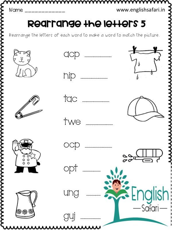 Word Family Sort Worksheet For Short A Words This Short A Pack Provides Pages And Pages Of Cvc Word Family Worksheets Word Families English Worksheets For Kids