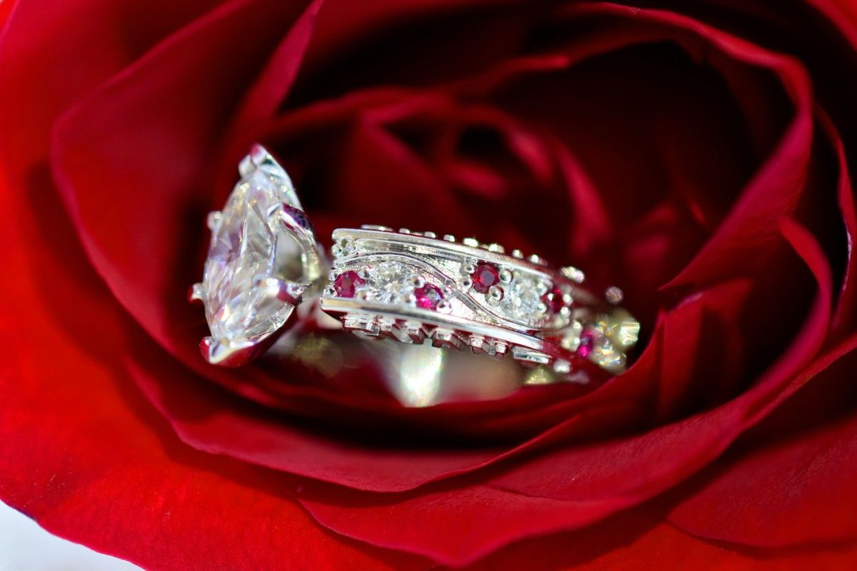 Winnipeg ruby engagement rings jewelry pinterest engagement