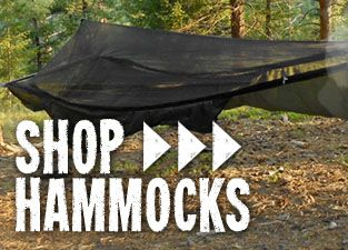 Warbonnet Outdoors - Camping Hammocks, Tarps, Under Quilts, and Top Quilts