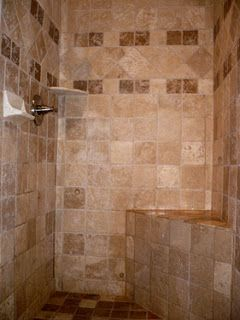 How To Clean Natural Stone Shower Walls