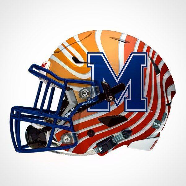Headed To The Memphisathletics Uofmemphis Memphisfootball