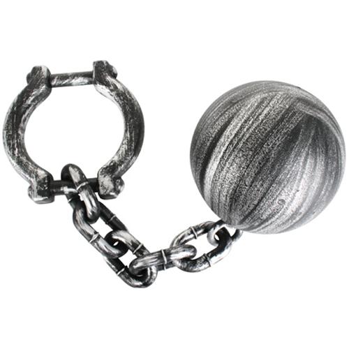 Ball Chain 54cm Ball Chain Ankle Chain Chain