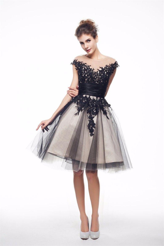 Scoop Homecoming Dress,Pretty Homecoming Dress,,Junior Homecoming Dress, Popular…