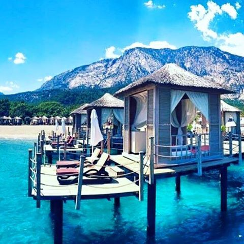 In Nirvana Lagoon Villas Suites Spa We Know What You Need Nirvanalagoon Tatil Beautiful Turkey Hotel Destinati Villa Vacation Beautiful Destinations