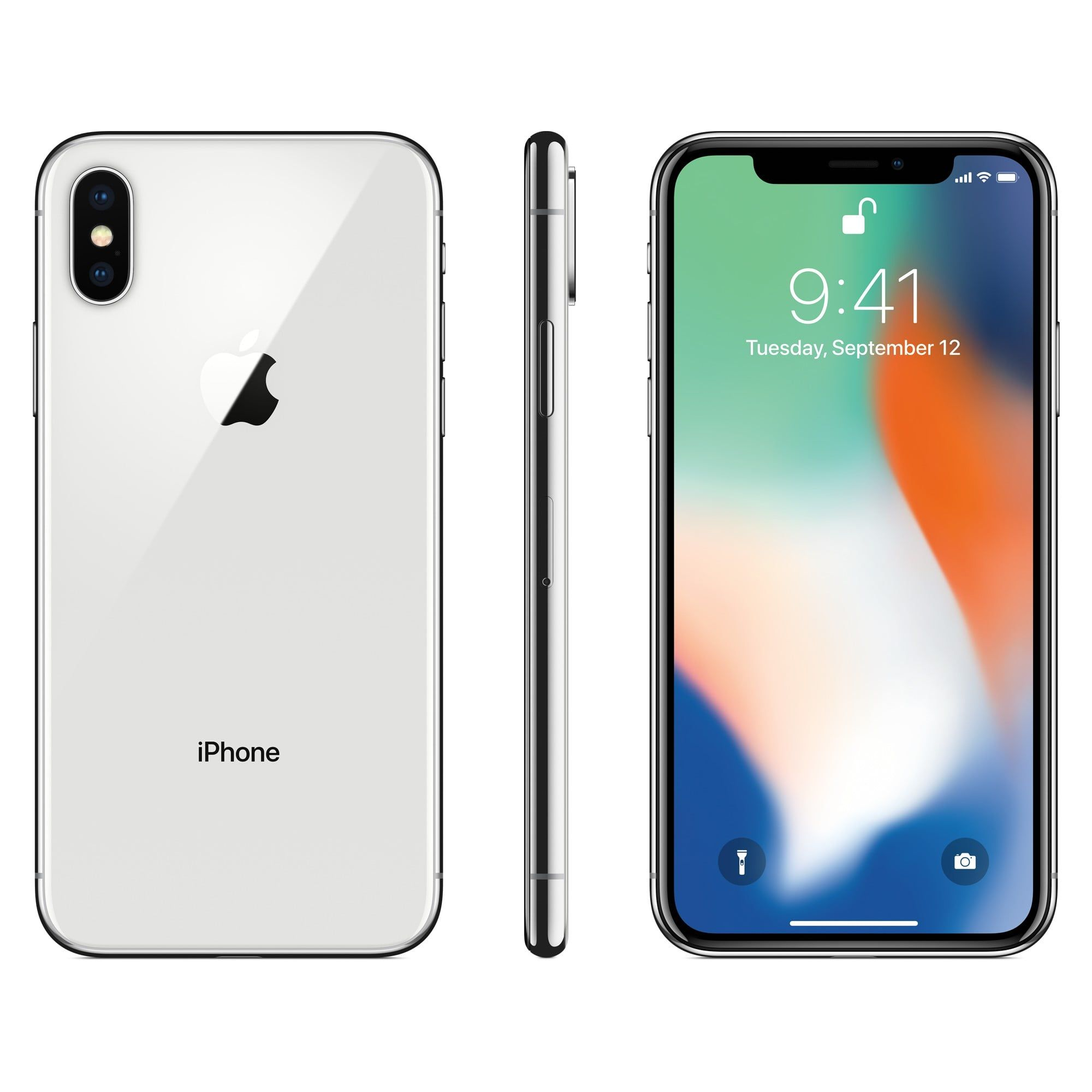 Not Sure How To Turn Off Your Iphone X Without A Home Button Here S The Simple Trick Apple Iphone Iphone Smartphone