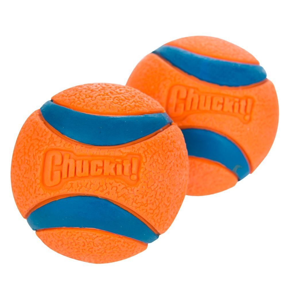Chuckit Ultra Ball Dog Toy 2 Pack Toy Puppies Dog Toys Toys