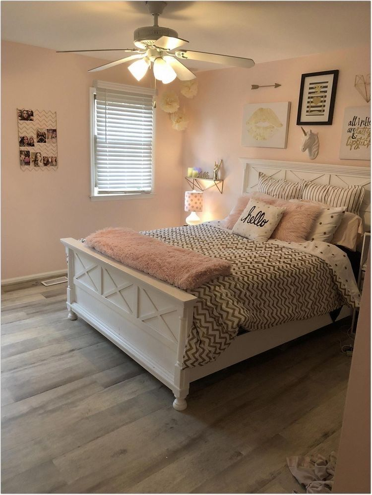 Hello Pink Bedrooms Teenage Girl Bedroom Designs Room