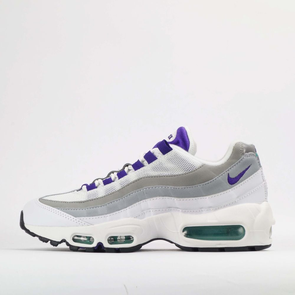 nike air max 95 purple