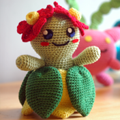 I have 83 crochet patterns at the moment, lots of them are free!